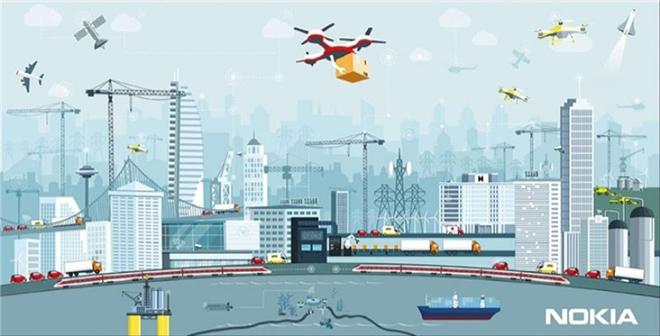 """Nokia chuẩn bị gia nhập thị trường Smart TV """"Made in India"""" - 1"""