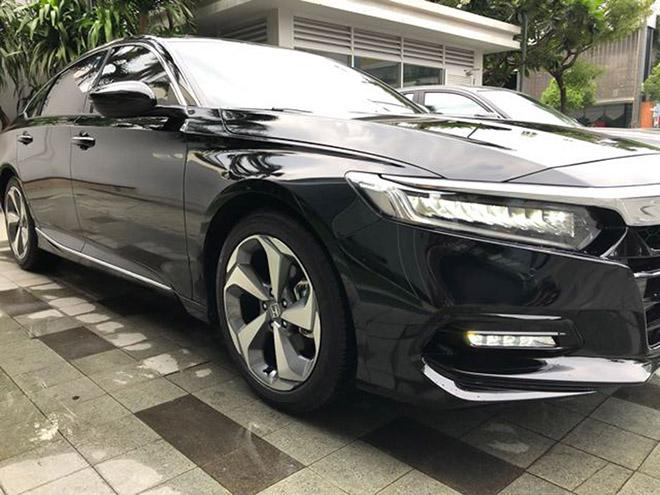 Honda Accord thế hệ mới vừa mua đã bán lại giá hơn 1,3 tỷ đồng - 9