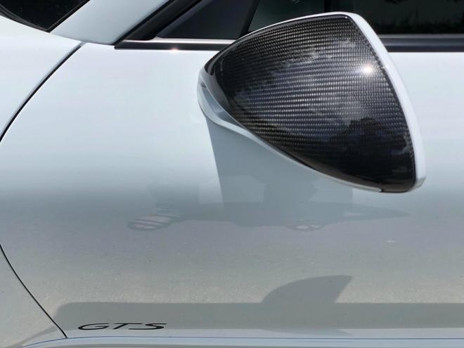 Soi hàng độc nhất Porsche 911 Targa 4 GTS tại TP.HCM - 8