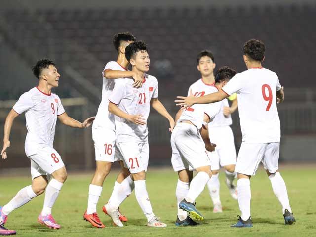 Những tỉ số choáng váng giải châu Á: Thái Lan bắn phá 30 bàn, đội nào thua thảm nhất - 1