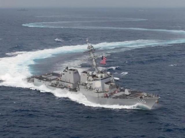 Hé lộ 'tử huyệt' khiến Hạm đội Thái Bình Dương Mỹ bị tiêu diệt trong 7 phút