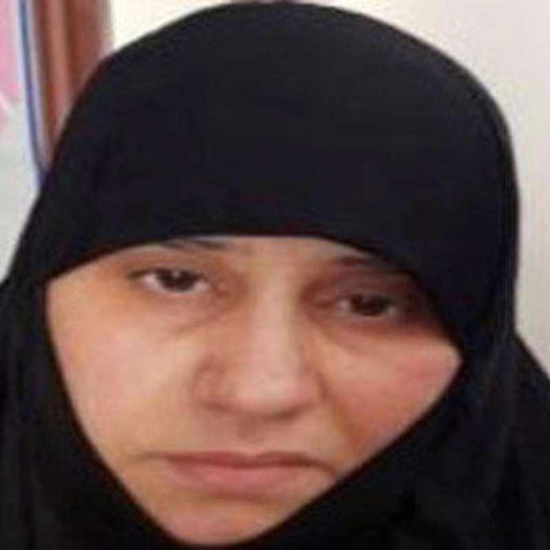 Người vợ bị bắt của trùm khủng bố Baghdadi tiết lộ nhiều thông tin bí mật về IS - 1