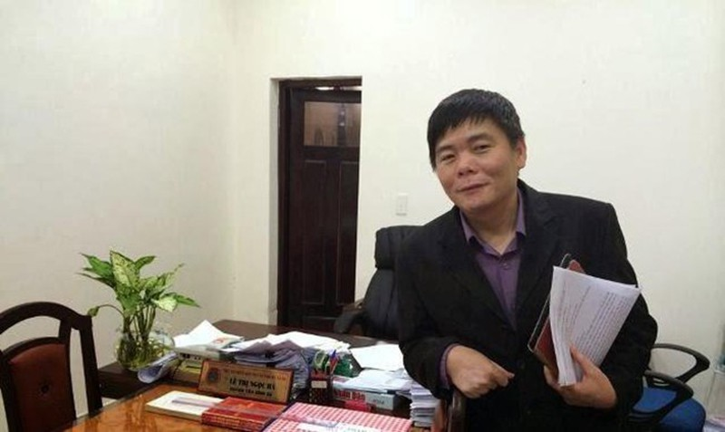Gần 60 luật sư bào chữa cho vợ chồng luật sư Trần Vũ Hải - 1