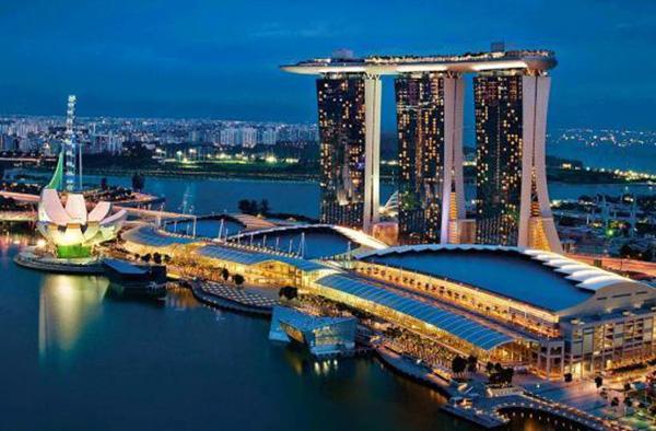 Khám phá siêu dự án sẽ khiến du lịch Nha Trang sánh ngang Singapore - 1
