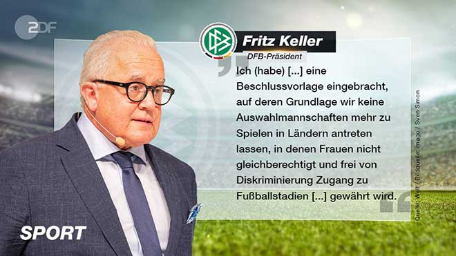 ĐT Đức ra tuyên bố gây xôn xao: Có thể không đá World Cup 2022? - 1