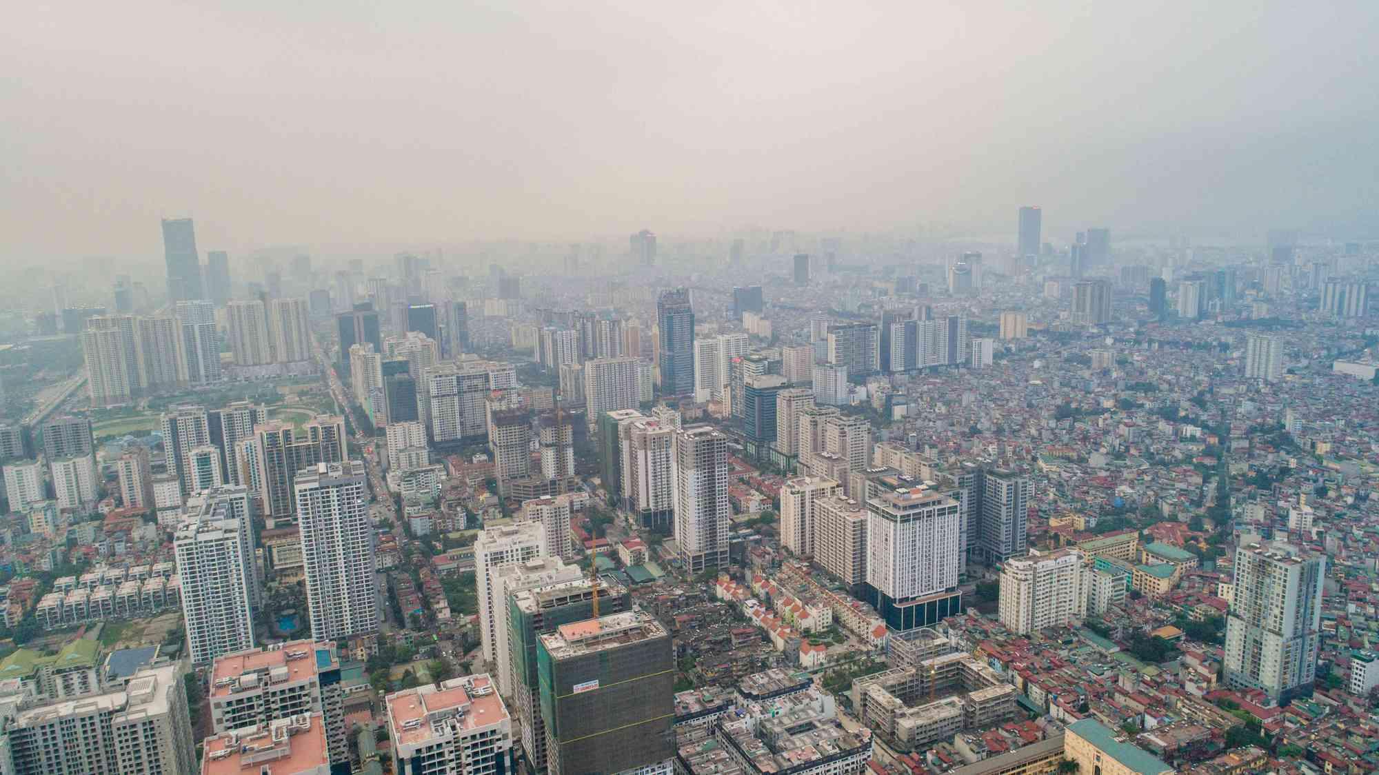 Khảo sát giá đất gần 1 tỉ đồng/m2 ở khu đất kim cương, Hà Nội đề xuất tăng bình quân 30% giá đất - 1
