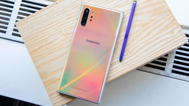 """Những smartphone hiệu năng """"đỉnh"""" không thể bỏ qua trong năm 2019 - 1"""