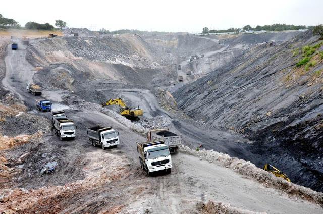 Quảng Ninh: Sạt vách tầng mỏ than Dương Huy, 4 công nhân thiệt mạng - 1
