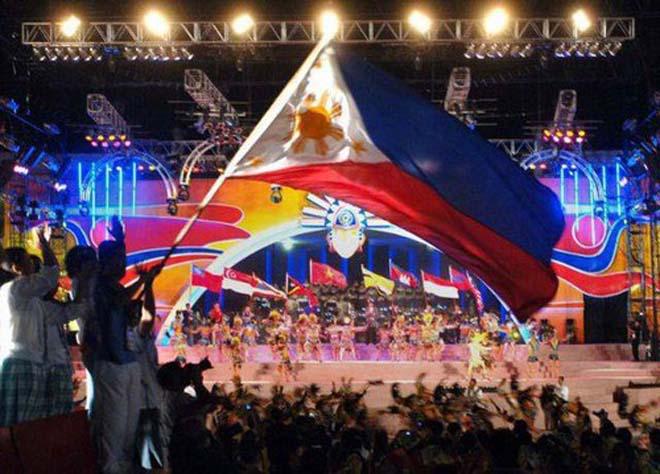Cú sốc SEA Games: Chủ nhà Philippines có thể giành tới... 220 HCV - 1