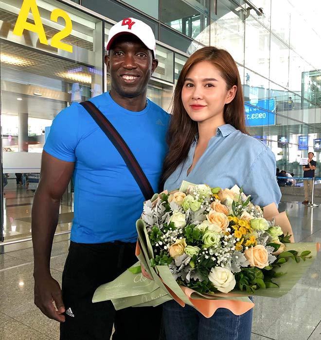 MC xinh đẹp Thu Hoài dự đoán nhà vô địch ngoại hạng Anh mùa 2019/2020 - 1