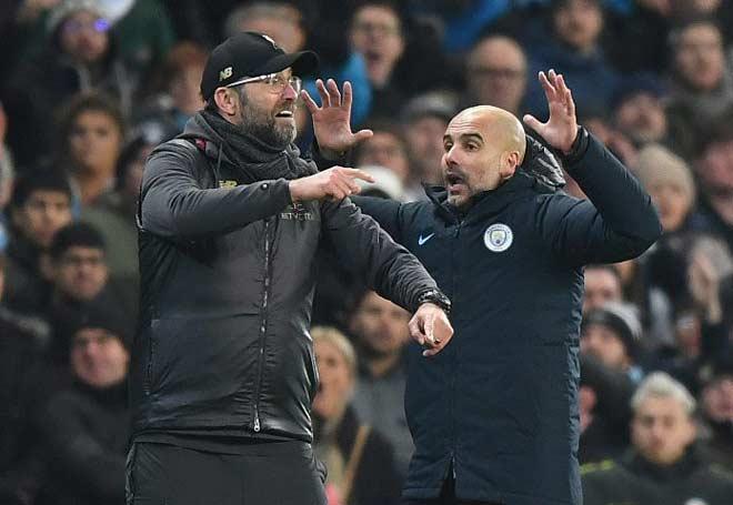 Man City làm khách Liverpool: Pep mất nửa đội hình, sớm sợ bại trận - 1