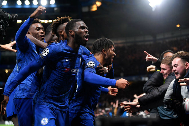 """Nhận định bóng đá Chelsea – Crystal Palace: """"Ngư ông đắc lợi"""" chiếm ngôi nhì bảng - 1"""