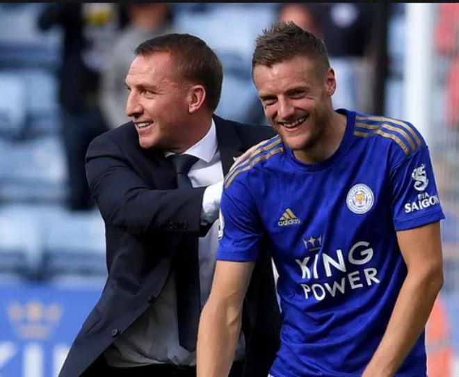 Leicester City - Arsenal: Vardy phong độ cao, mơ soán ngôi nhì bảng - 1