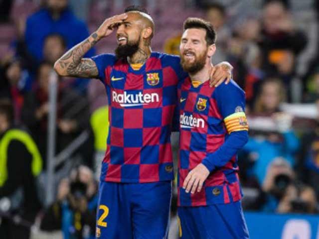 """Tin HOT bóng đá tối 9/11: """"Barca có thể đang đến cuối chu kỳ thành công"""" - 1"""
