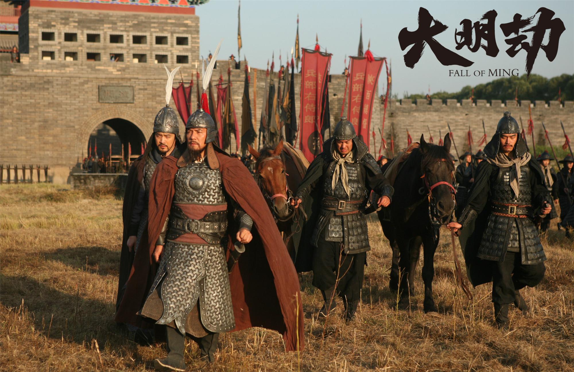 Đánh đến sát Bắc Kinh gây rúng động nhà Minh, quân Thanh bất ngờ đại bại vì tay Viên Sùng Hoán - 1