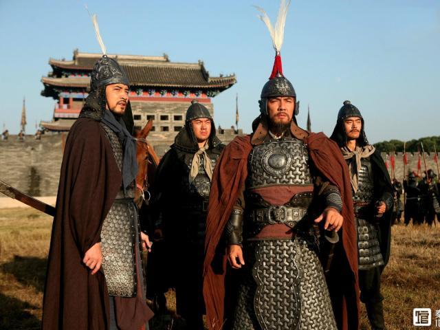 Đánh đến sát Bắc Kinh gây rúng động nhà Minh, quân Thanh bất ngờ đại bại vì tay Viên Sùng Hoán