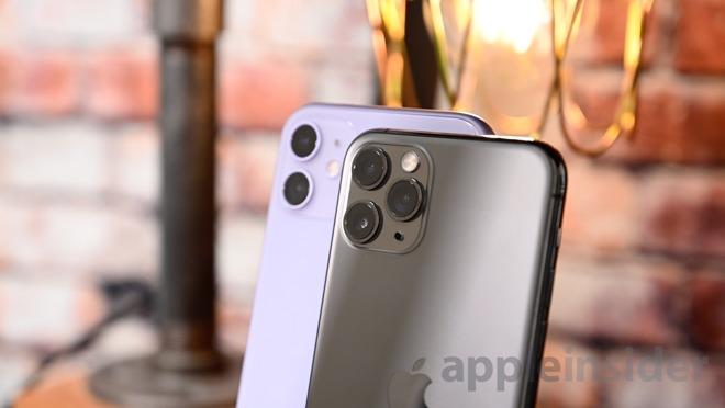 """Khả năng quay video của iPhone 11 Pro """"đánh bại"""" cả máy quay chuyên nghiệp - 1"""