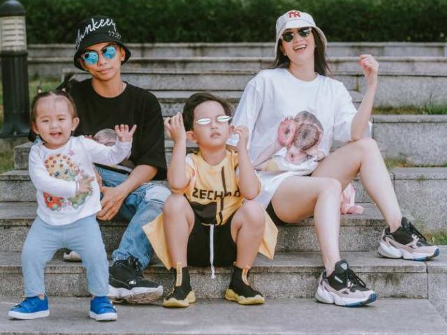 Đời sống Showbiz - Khánh Thi và chồng kém 12 tuổi làm show thực tế kể chuyện riêng tư để bớt bị đàm tiếu
