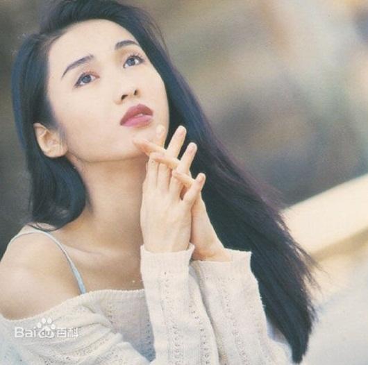 """Tuổi xuân rạng rỡ của """"đệ nhất mỹ nhân TVB"""" Lê Tư - 1"""