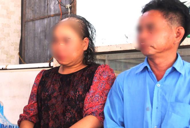Vụ lừa đưa người sang Mỹ giá 36.000 USD: Nạn nhân cay đắng về nước làm tài xế taxi - 1