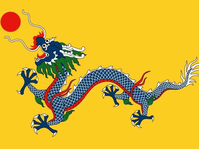 Dùng mưu hiểm tiêu diệt tướng tài của địch, nhà Thanh ung dung thôn tính toàn bộ Trung Hoa