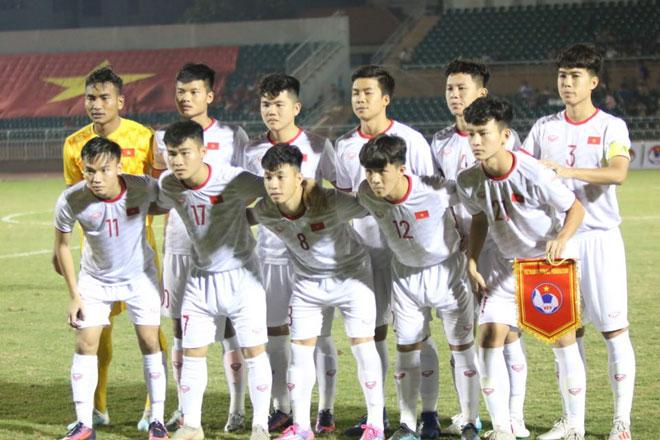 """Đông Nam Á khuynh đảo U19 châu Á: Tự hào Lào - Việt Nam, chỉ Thái Lan """"xấu hổ"""" - 1"""