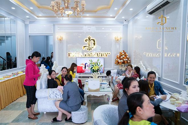 Viện thẩm mỹ DIVA khai trương cơ sở thứ 39 tại Vị Thanh - Hậu Giang - 1