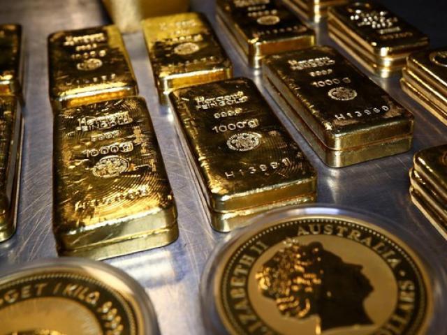 Giá vàng hôm nay 11/11: Vàng ra sao sau khi lao dốc mạnh nhất 3 năm?