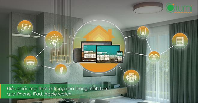 Công ty công nghệ Việt Nam đầu tiên tích hợp thành công hệ sinh thái Apple - 1