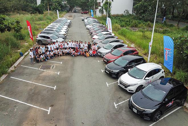Honda Joy – Ngày hội của người dùng xe ô tô Honda tại TP.HCM - 1