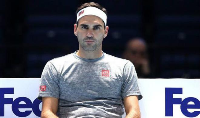 ATP Finals ngày 3: Djokovic quyết trả nợ Thiem, Federer dễ thở - 1