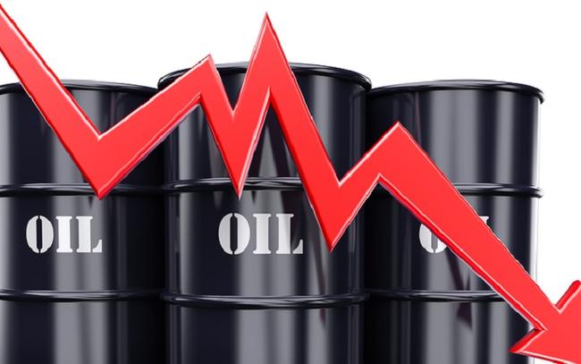 Giá xăng dầu bất ngờ quay đầu giảm - 1