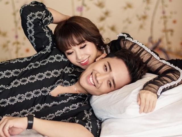 Trấn Thành chia sẻ bất ngờ về Hari Won sau 3 năm về chung một nhà