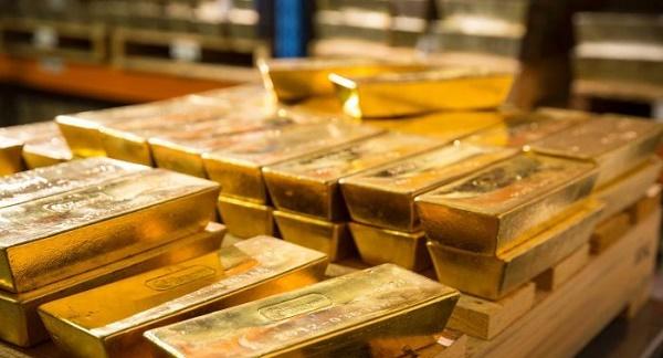 Giá vàng hôm nay 12/11: Sau tuyên bố của ông Trump, vàng lại chao đảo - 1