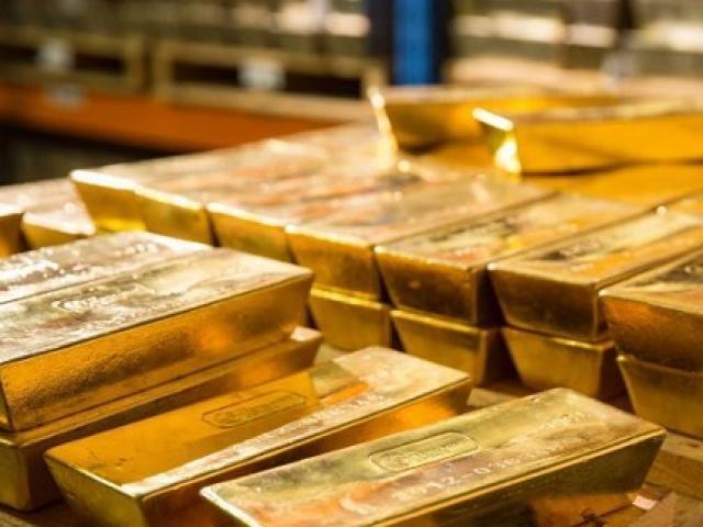 Giá vàng hôm nay 12/11: Sau tuyên bố của ông Trump, vàng lại chao đảo