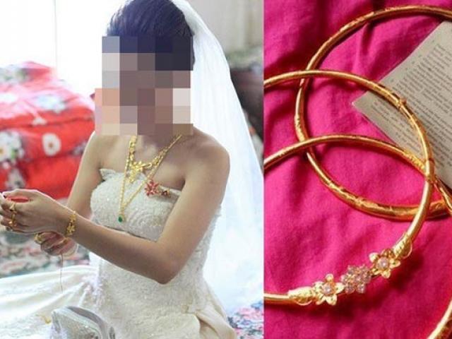 """""""Kiều nữ"""" cùng hơn 2 tỷ đồng biến mất sau ngày cưới và sự thật về 12 lần kết hôn"""