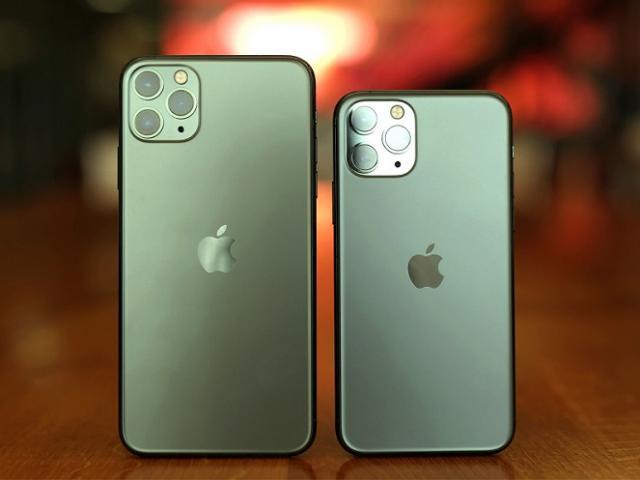 """5 lý do cho thấy iPhone 11 Pro đáng để bạn """"móc ví"""" hơn là iPhone 11 Pro Max"""