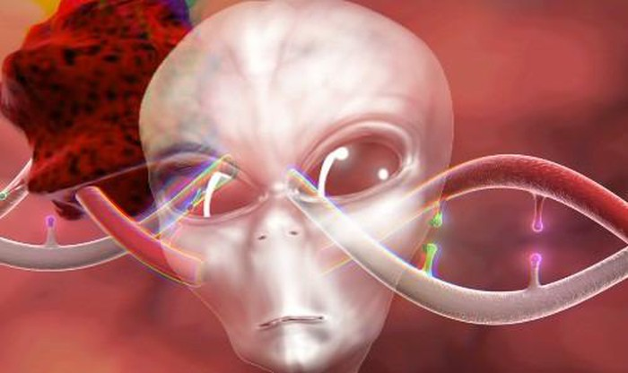 Con người mới chính là sinh vật đến từ hành tinh khác? - 1