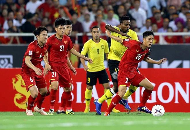 Cùng cổ vũ U22 Việt Nam, HLV Park Hang-seo săn HCV SEA Games 30 - 1