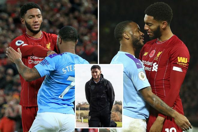 """Sao Man City - Liverpool gây chiến: ĐT Anh phạt nặng vì """"gà nhà đá nhau"""" - 1"""