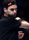 Trực tiếp tennis Federer - Berrettini: Đoạt break kết liễu (Kết thúc) (ATP Finals) - 1