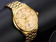 Tấp nập người mua chiếc đồng hồ bản sao Omega giảm 90% hôm nay
