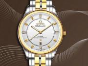 Đừng bỏ qua chiếc đồng hồ bản sao Omega này khi nó giảm sốc 90%