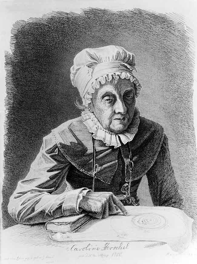 10 nữ thiên tài nổi tiếng nhất trong lịch sử - 1