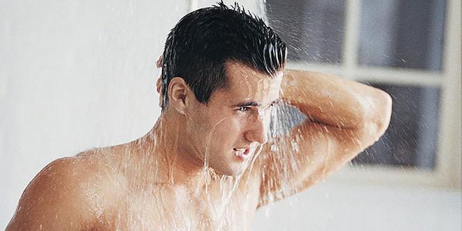 Những sai lầm khi tắm trong ngày lạnh có thể khiến bạn đột tử - 3