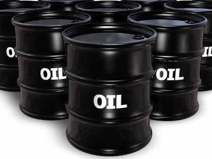 Giá xăng dầu tiếp đà giảm giá sau phát biểu của ông Trump - 1