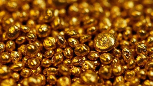 Giá vàng hôm nay 13/11: Ông Trump chỉ trích Trung Quốc, vàng vẫn ở đáy - 1