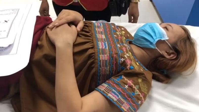 Lời kể kinh hoàng của thiếu nữ bị bạn trai giam lỏng, tra tấn như thời Trung cổ ở Tây Ninh - 1