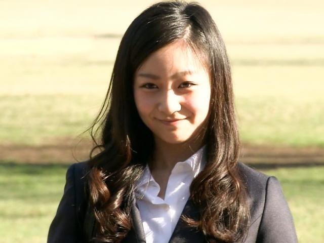 Điều ít biết về công chúa tài sắc vẹn toàn, hiện thân của Hoàng gia Nhật Bản