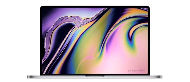 HOT: Apple sẽ tung MacBook Pro 16 inch trong tuần này - 1